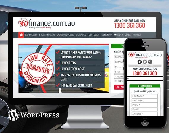 360Finance.com.au