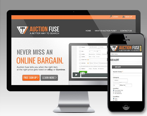 Auction Fuse