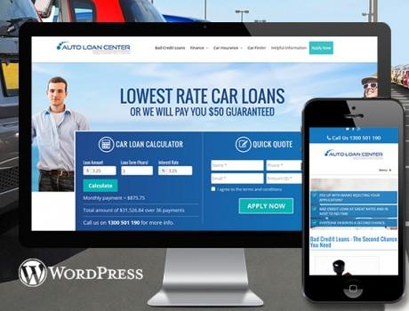 Auto Loan Center