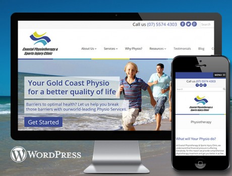 Coastal Physiotherapy