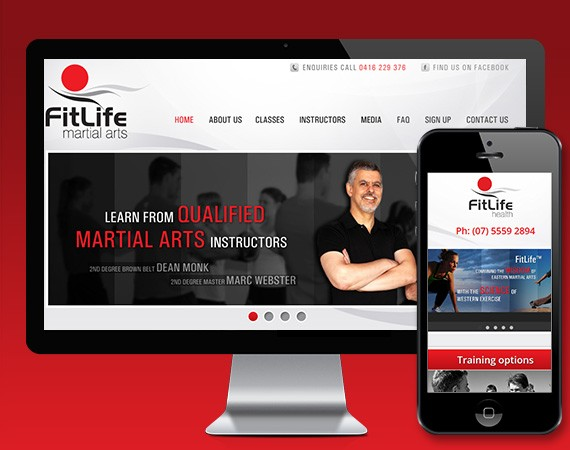 Fit Life Martial Arts