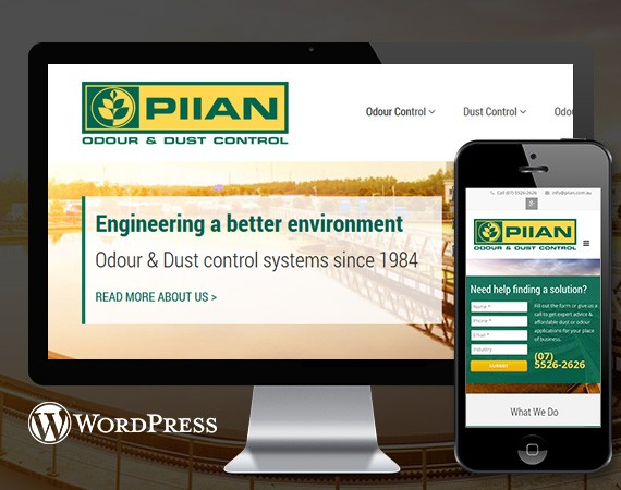 Piian Systems